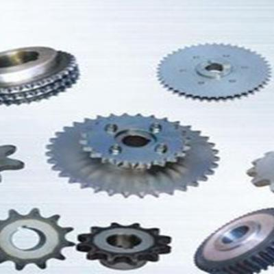 Difference Between Sprocket and Gear