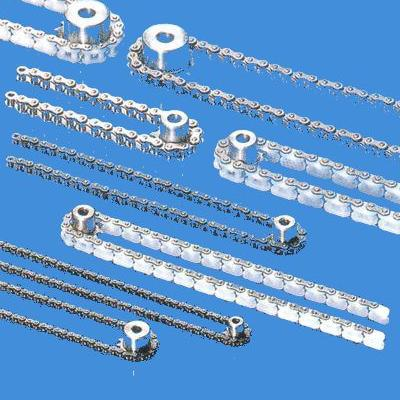 Do you understand the various conveyor chains?