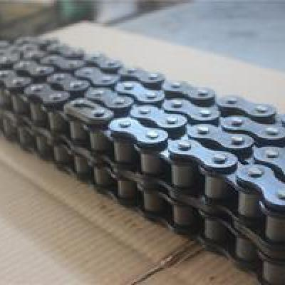 Tell you how to prevent wear and dust on industrial conveyor chains