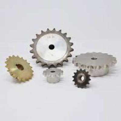 Adjustable sprocket with different shaft diameter?