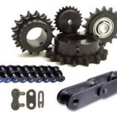 Standard for assembly operation of sprocket chain drive