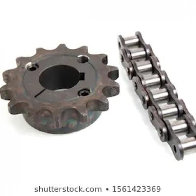 Maintenance and use attention of transmission chain