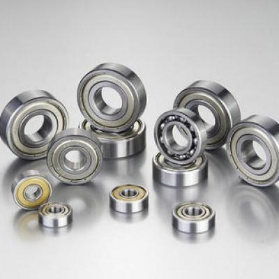 Use and understanding of various bearings