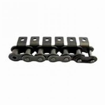 What are the specific uses of the conveyor chain