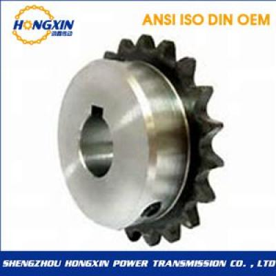 12B Finished Bore Sprocket