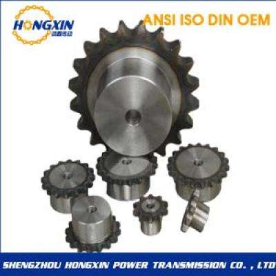 20B 1-2-3 Chain Sprocket