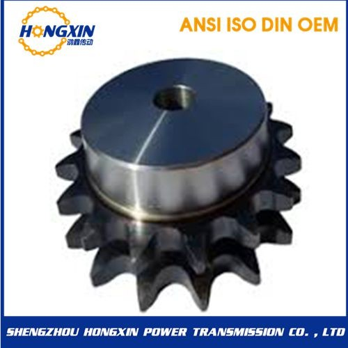 24B 1-2-3 Chain Sprocket