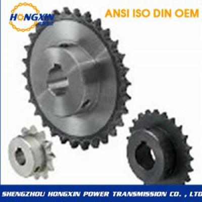 40B Finished Bore Sprocket