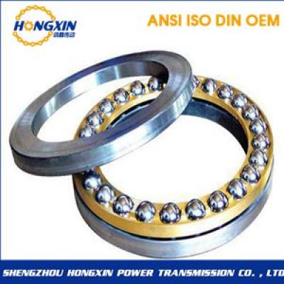 51100 Series Metric Thrust Ball Bearing