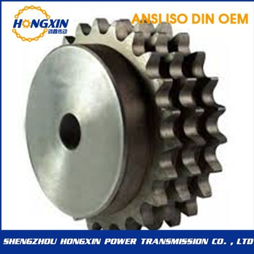ANSI 100A-B-1-2-3 Sprockets and Platewheel