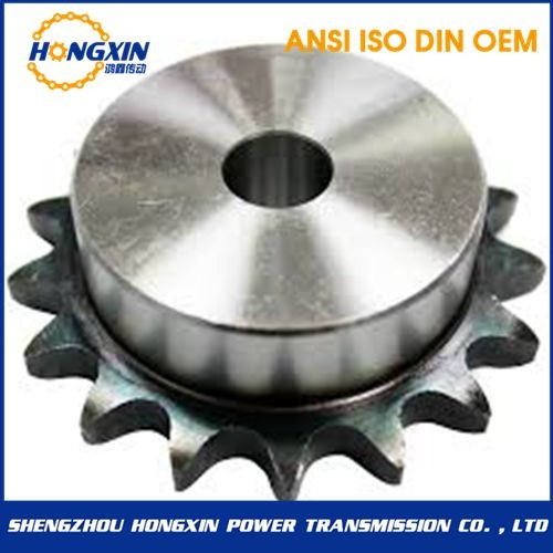 ANSI 120A-B-1-2 Sprockets and Platewheel