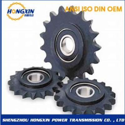 ANSI Ball Bearing Idler Sprocket