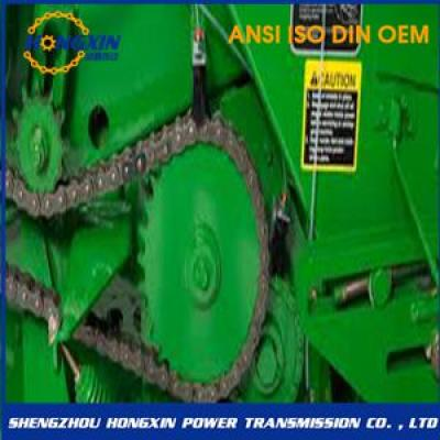 Baler sprocket
