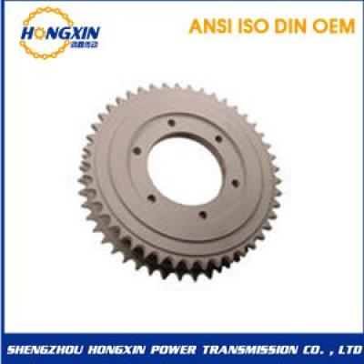 Chain Sprocket For Escalator Drive