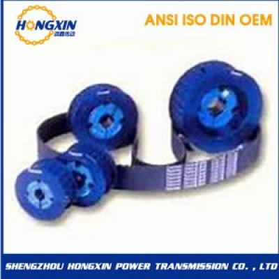 HTP 14M-115 Taper Bore Timing Pulley