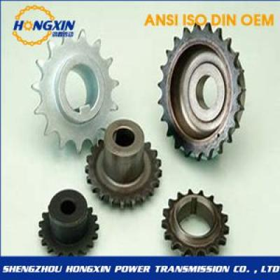Metallurgical machinery sprocket