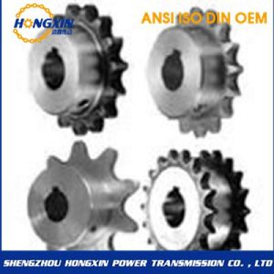 NK 100B Finished Bore Sprocket