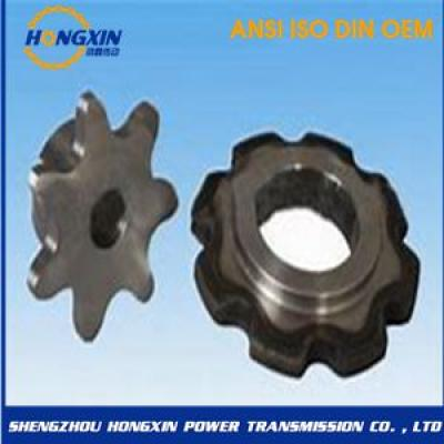 NK 2080B Double Pitch Sprocket