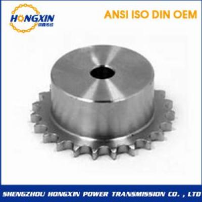 NK SUS 80B-1 Stainless Steel Sprocket