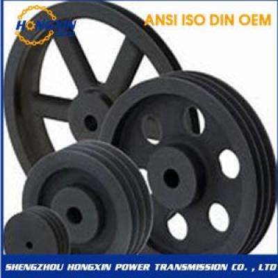 SPA-4 Standard Pulley
