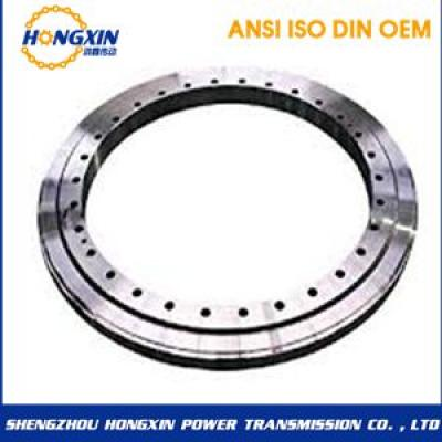 Single Row Ball Slewing Bearing----Non Gear