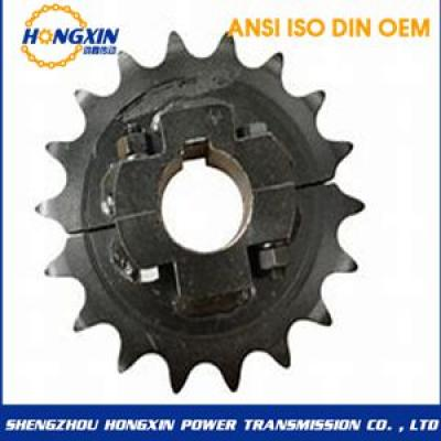 Split Roller Chain Sprocket