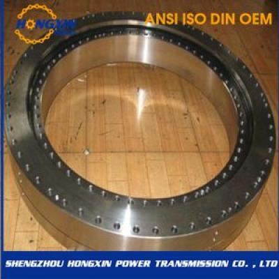Three-row roller slewing bearing (13 series)