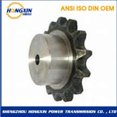 2060/2062 Double Pitch Sprocket